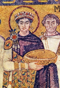 Amethust robe rome