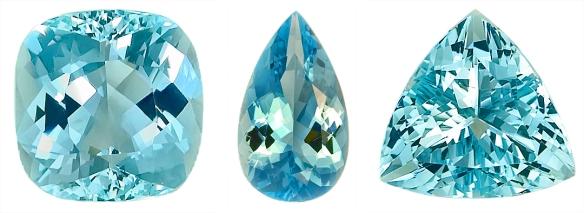 Aquamarine three