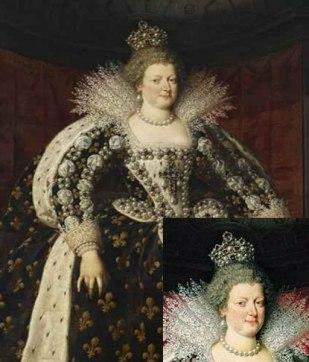 Beau-Sancy-Diamond-on-Marie-de-Medici