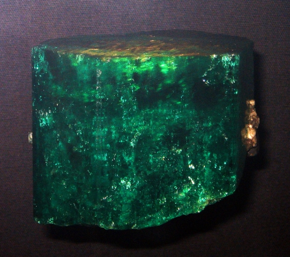 Duke Devonshire Emerald