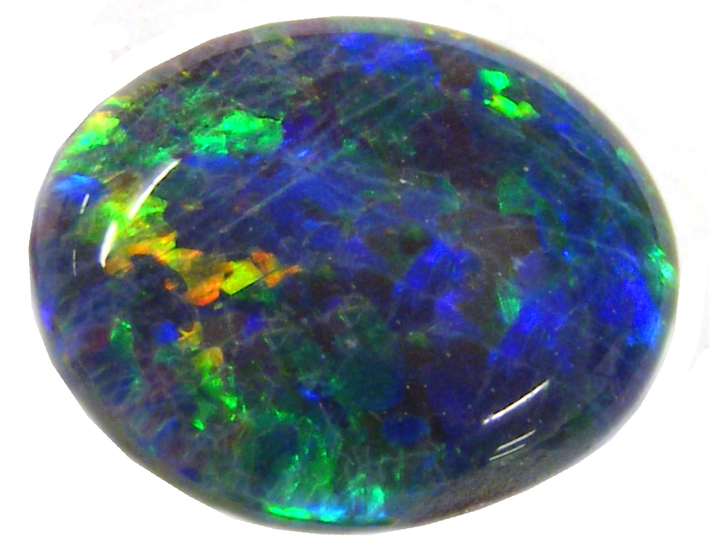 birthstone spotlight october opal and ramsey