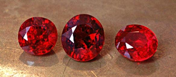 Rubies ruby mogok thailand john laura ramsey