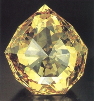 Sancy Diamond 2