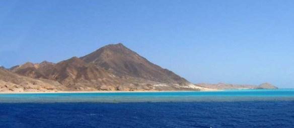 Zeberget Egypt