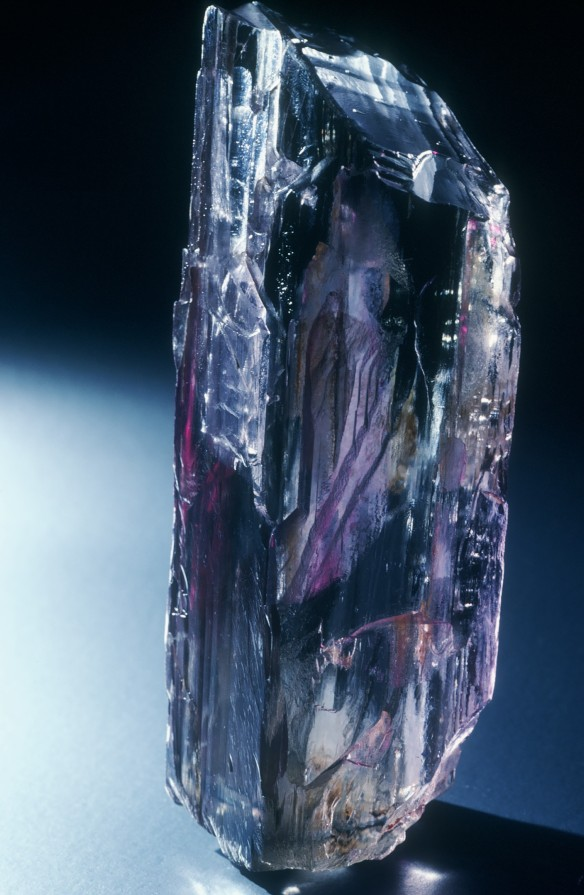 kunzite big rough